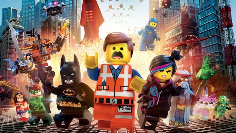 the lego movie full movie 2014 free